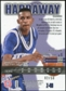 2012/13 Upper Deck Fleer Retro 97-98 Z-Force Super Rave #Z49 Anfernee Hardaway 2/50