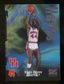 2012/13 Upper Deck Fleer Retro 97-98 Z-Force Rave #Z15 Elvin Hayes /399