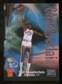 2012/13 Upper Deck Fleer Retro 97-98 Z-Force Rave #Z28 Wilt Chamberlain /399