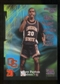 2012/13 Upper Deck Fleer Retro 97-98 Z-Force Rave #Z38 Gary Payton /399