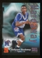2012/13 Upper Deck Fleer Retro 97-98 Z-Force Rave #Z49 Anfernee Hardaway /399