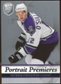 2006/07 Upper Deck Be A Player Portraits #105 Patrick O'Sullivan
