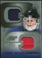 2003/04 Upper Deck SP Game Used Game Gear Combo #GCCO Chris Osgood /85