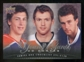 2011/12 Upper Deck Canvas #C120 Ryan Nugent-Hopkins Brett Connolly Sean Couturier