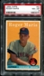 1958 Topps Baseball #47 Roger Maris Rookie PSA 8 (NM-MT) *4470
