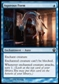 Magic the Gathering Theros Single Aqueous Form - NEAR MINT (NM)