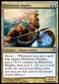 Magic the Gathering Theros Single Battlewise Hoplite - NEAR MINT (NM)