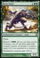 Magic the Gathering Theros Single Boon Satyr - NEAR MINT (NM)