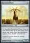 Magic the Gathering Theros Single Burnished Hart - NEAR MINT (NM)