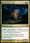 Magic the Gathering Theros Single Fleecemane Lion - NEAR MINT (NM)