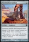 Magic the Gathering Theros Single Fleetfeather Sandals Foil - NEAR MINT (NM)