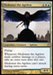 Magic the Gathering Theros Single Medomai the Ageless - NEAR MINT (NM)