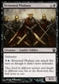 Magic the Gathering Theros Single Returned Phalanx - NEAR MINT (NM)