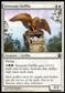 Magic the Gathering Theros Single Setessan Griffin - NEAR MINT (NM)