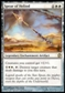 Magic the Gathering Theros Single Spear of Heliod Foil - NEAR MINT (NM)