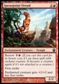 Magic the Gathering Theros Single Spearpoint Oread - NEAR MINT (NM)