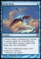 Magic the Gathering Theros Single Swan Song Foil - NEAR MINT (NM)