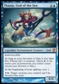 Magic the Gathering Theros Single Thassa, God of the Sea Foil - NEAR MINT (NM)