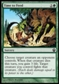 Magic the Gathering Theros Single Time to Feed - NEAR MINT (NM)