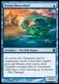 Magic the Gathering Theros Single Triton Shorethief - NEAR MINT (NM)