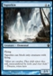 Magic the Gathering Theros Single Vaporkin - NEAR MINT (NM)