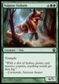 Magic the Gathering Theros Single Vulpine Goliath - NEAR MINT (NM)
