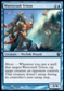 Magic the Gathering Theros Single Wavecrash Triton - NEAR MINT (NM)
