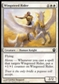 Magic the Gathering Theros Single Wingsteed Rider - NEAR MINT (NM)