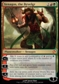 Magic the Gathering Theros Single Xenagos, the Reveler Foil - NEAR MINT (NM)