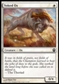 Magic the Gathering Theros Single Yoked Ox - NEAR MINT (NM)