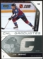2002/03 Upper Deck CHL Graduates Jerseys #CGJS Joe Sakic