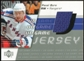 2002/03 Upper Deck Game Jersey Series II #GJPB Pavel Bure