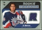2005/06 Upper Deck Rookie Threads #RTMO Alvaro Montoya