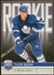2008/09 Upper Deck Be A Player #RR302 Tyler Bozak XRC /99