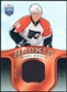 2008/09 Upper Deck Be A Player Rookie Redemption Bonus #RR285 Oskars Bartulis Jersey /99