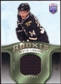 2008/09 Upper Deck Be A Player Rookie Redemption Bonus #RR293 Perttu Lindgren Jersey /99