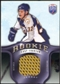2008/09 Upper Deck Be A Player Rookie Redemption Bonus #RR296 Cody Franson Jersey /99