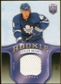2008/09 Upper Deck Be A Player Rookie Redemption Bonus #RR302 Tyler Bozak Jersey /99