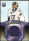 2008/09 Upper Deck Be A Player Rookie Redemption Bonus #RR319 Riku Helenius Jersey /99