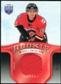 2008/09 Upper Deck Be A Player Rookie Redemption Bonus #RR323 Mikael Backlund Jersey /99