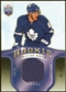 2008/09 Upper Deck Be A Player Rookie Redemption Bonus #RR324 Christian Hanson Jersey /99