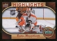 2010/11 Upper Deck Winter Classic Oversized #WC14 Michael Leighton
