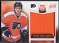 2012/13 Panini Prime #9 Brandon Manning Prime Time Rookie Jersey #24/99