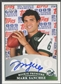 2009 Topps Rookie Premiere #MS Mark Sanchez Rookie Auto