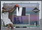 2009/10 Limited #7 Elton Brand Glass Cleaners Patch Auto #4/5