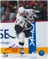 Mario Lemieux Autographed Pittsburgh Penguins 8X10 (PSA/DNA)