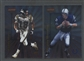 1998 Bowman's Best Football Complete Set (NM-MT Condition)