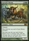 Magic the Gathering 2014 Single Garruk's Horde - NEAR MINT (NM)