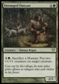 Magic the Gathering Dark Ascension Single Deranged Outcast - NEAR MINT (NM)
