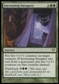 Magic the Gathering Dark Ascension Single Increasing Savagery UNPLAYED